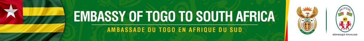 Embassy of Togo to Pretoria