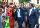 Development : the government in an inclusive approach with Togolese abroad